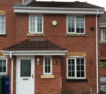 3 bedroom Unfurnished End of Terrace to rent on Kingsdale Close, Bury, Greater Manchester, BL9 by private landlord