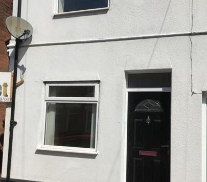 2 bedroom Unfurnished End of Terrace to rent on Hill Street, Walsall, WS6 by private landlord