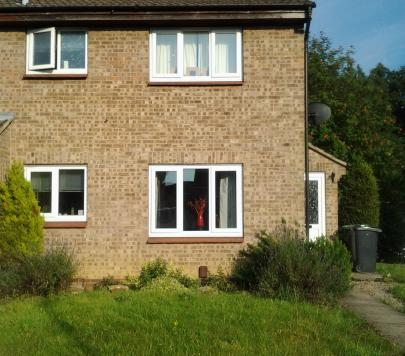 1 bedroom Part-Furnished Semi-Detached to rent on Hawthorne Rise, Leeds, West Yorkshire, LS14 by private landlord