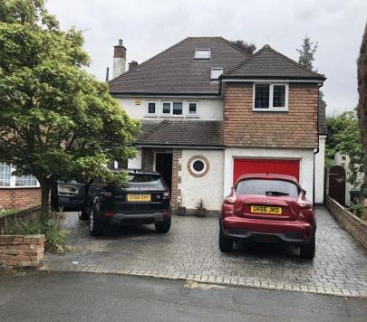 5 bedroom Any Detached to rent on Church Walk, Dartford, Kent, DA2 by private landlord