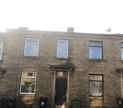 2 bedroom Unfurnished Terraced to rent on Neale Road, Huddersfield, HD1 by private landlord