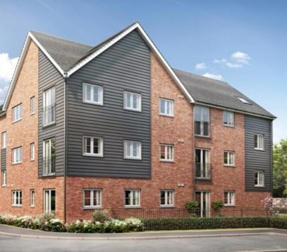 2 bedroom Unfurnished Apartment to rent on Tame Close, Birmingham, B42 by private landlord