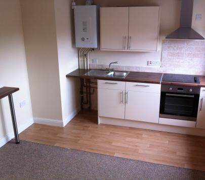 1 bedroom Unfurnished Flat to rent on Foljambe Road, Chesterfield, S40 by private landlord