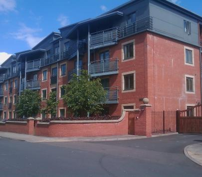 1 bedroom Unfurnished Apartment to rent on Manor Road, Birmingham, B16 by private landlord