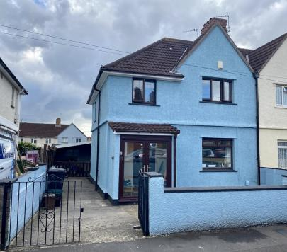 3 bedroom Unfurnished Semi-Detached to rent on Exmouth Road, Bristol, BS4 by private landlord