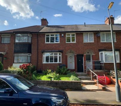 3 bedroom Any Terraced to rent on Hollycroft Road, Birmingham, West Midlands, B21 by private landlord