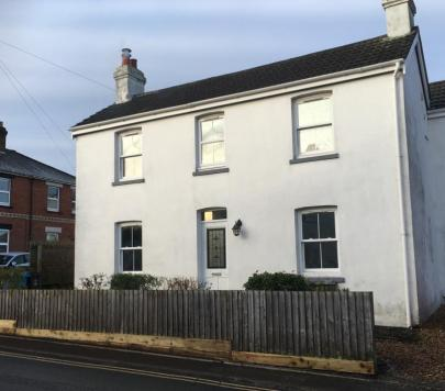 3 bedroom Furnished Cottage to rent on Argyll Road, Poole, BH12 by private landlord