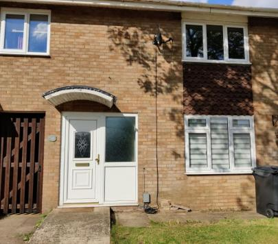 3 bedroom Unfurnished Terraced to rent on Edison Road, Stevenage, Hertfordshire, SG2 by private landlord