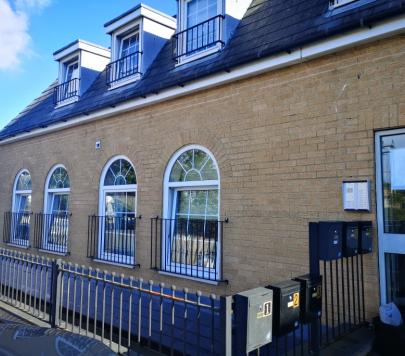 2 bedroom Furnished Flat to rent on Love Lane, Cirencester, Gloucestershire, GL7 by private landlord