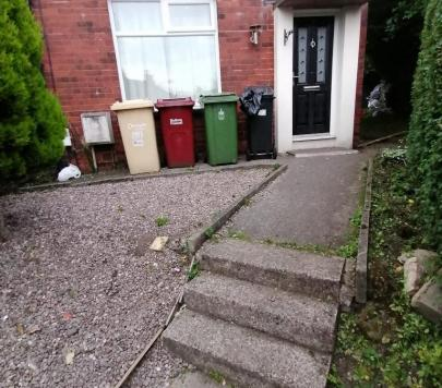 3 bedroom Unfurnished Semi-Detached to rent on Corring Way, Bolton, BL1 by private landlord