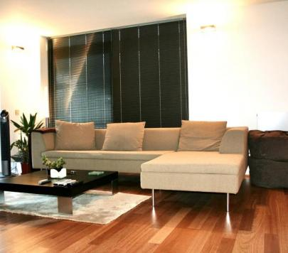 2 bedroom Furnished Ground Flat to rent on Greenroof Way, London, SE10 by private landlord