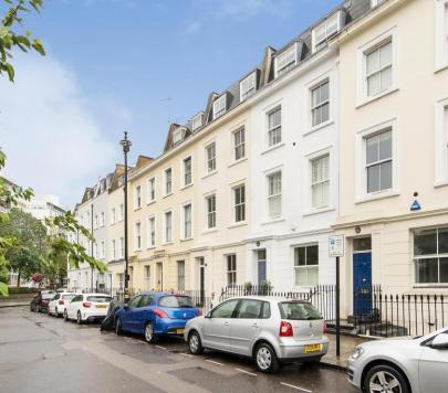 1 bedroom Furnished Ground Maisonette to rent on Westmoreland Terrace, London, SW1V by private landlord