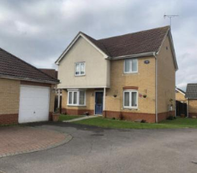 4 bedroom Unfurnished Detached to rent on Morgan Close, Luton, LU4 by private landlord