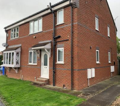 1 bedroom Unfurnished Semi-Detached to rent on Oaklands, Driffield, East Riding of Yorkshire, YO25 by private landlord