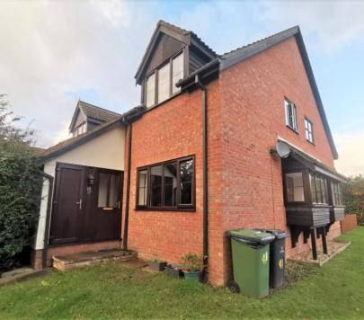 1 bedroom Unfurnished Terraced to rent on Rayners Way, Dereham, Norfolk, NR20 by private landlord