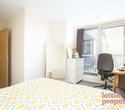 1 bedroom Unfurnished Flat to rent on Richmond Road, London, E8 by private landlord