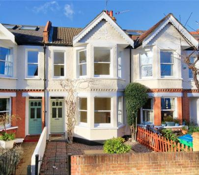 3 bedroom Unfurnished Terraced to rent on Somerset Road, Teddington, TW11 by private landlord