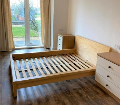 1 bedroom Furnished Apartment to rent on Erebus Drive, London, SE28 by private landlord