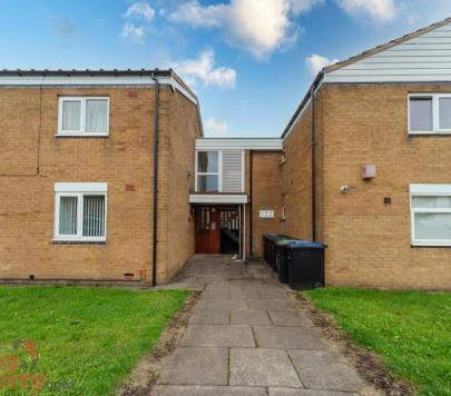 2 bedroom Unfurnished Ground Flat to rent on Reaside Crescent, Birmingham, West Midlands, B14 by private landlord