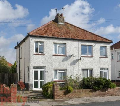 3 bedroom Unfurnished Semi-Detached to rent on St. Osyth Road, Clacton-on-Sea, CO15 by private landlord