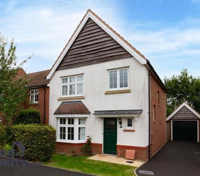 3 bedroom Unfurnished Detached to rent on Leigh Woods Lane, Devizes, Wiltshire, SN10 by private landlord