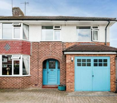 5 bedroom Unfurnished Semi-Detached to rent on Manor Road, Hereford, HR2 by private landlord