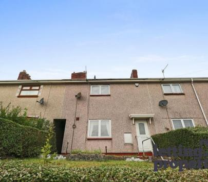 2 bedroom Unfurnished Terraced to rent on Townhill Road, Swansea, Abertawe, SA1 by private landlord
