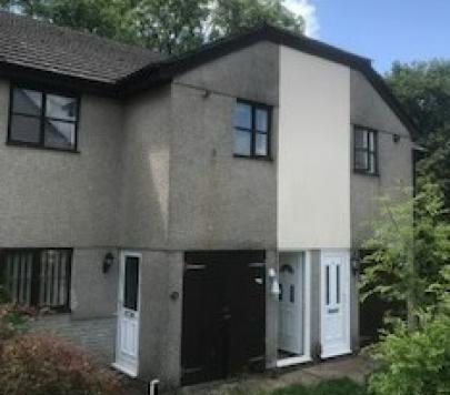 2 bedroom Unfurnished Apartment to rent on Clittaford View, Plymouth, PL6 by private landlord