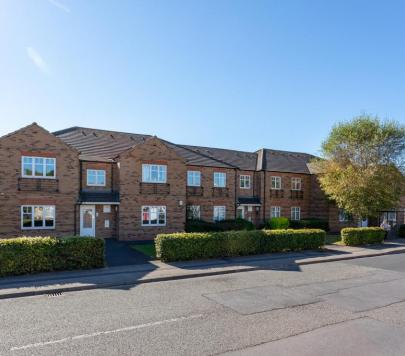 2 bedroom Unfurnished Ground Flat to rent on Oak Tree Court, York, YO32 by private landlord