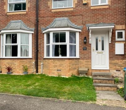3 bedroom Unfurnished Terraced to rent on Werner Court, Aylesbury, HP21 by private landlord