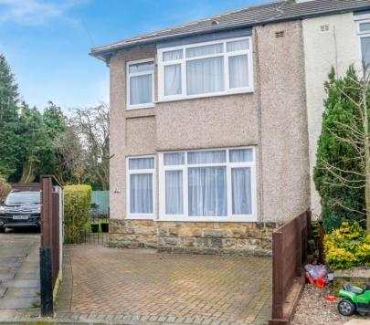 3 bedroom Unfurnished Semi-Detached to rent on Moorland Grove, Pudsey, LS28 by private landlord