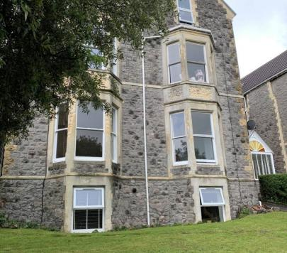 1 bedroom Unfurnished Flat to rent on Victoria Road, Clevedon, BS21 by private landlord