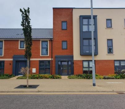 2 bedroom Part-Furnished Apartment to rent on Cordelia Drive, Colchester, CO4 by private landlord