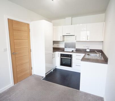 1 bedroom Unfurnished Ground Flat to rent on George Cayley Drive, York, YO30 by private landlord