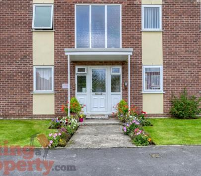 2 bedroom Unfurnished Apartment to rent on Rutland Road, Lytham St. Annes, Lancashire, FY8 by private landlord