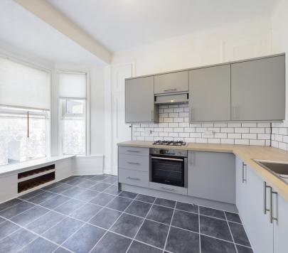 1 bedroom Unfurnished Flat to rent on 156 Molesworth Road, Plymouth, PL3 by private landlord