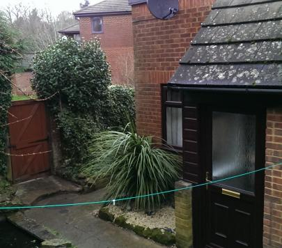 1 Bed House - Semi-Detached to Rent - Buller Close, Crowborough, TN6 2YE
