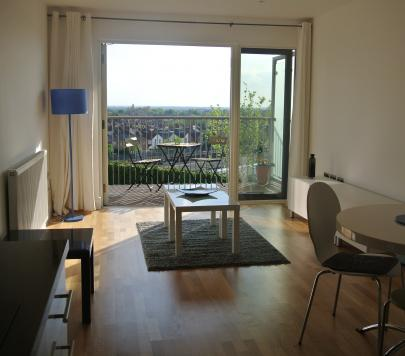 1 bedroom Furnished Flat to rent on Pinner Road, Harrow, HA1 by private landlord