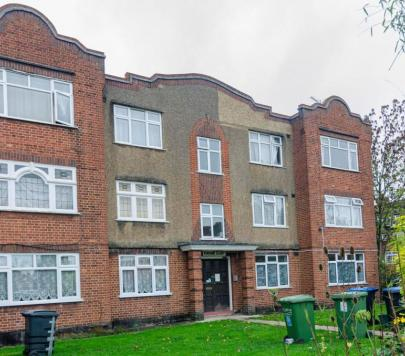 2 bedroom Unfurnished Ground Flat to rent on Windermere Avenue, Wembley, HA9 by private landlord