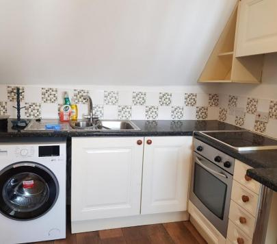 2 bedroom Unfurnished Flat to rent on High Street, Coleford, GL16 by private landlord