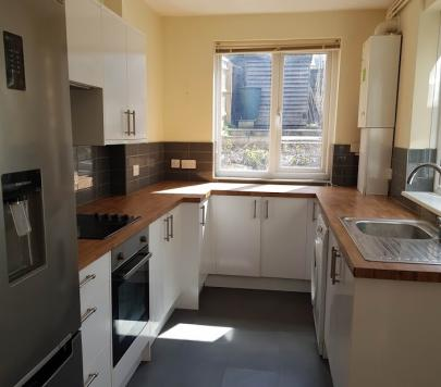 2 bedroom Unfurnished Terraced to rent on William Street, Swindon, Wiltshire, SN1 by private landlord