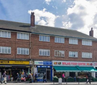 1 bedroom Unfurnished Flat to rent on Preston Road, Harrow, HA3 by private landlord
