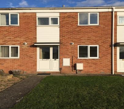3 bedroom Unfurnished Terraced to rent on Insley Gardens, Gloucester, GL3 by private landlord