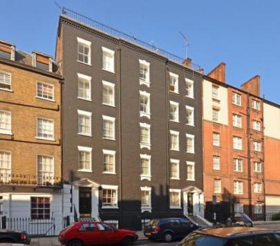 2 bedroom Furnished Ground Flat to rent on Balcombe Street, London, NW1 by private landlord