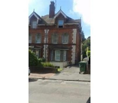 1 bedroom Unfurnished Ground Flat to rent on Park Road, Tunbridge Wells, TN4 by private landlord