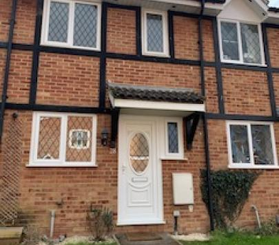 2 bedroom Unfurnished Terraced to rent on Sandstone Close, Wokingham, RG41 by private landlord