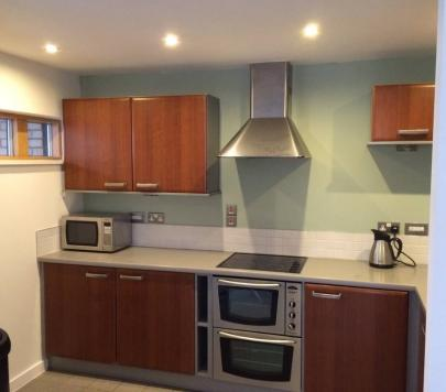 2 bedroom Furnished Apartment to rent on High Street, Manchester, Greater Manchester, M4 by private landlord