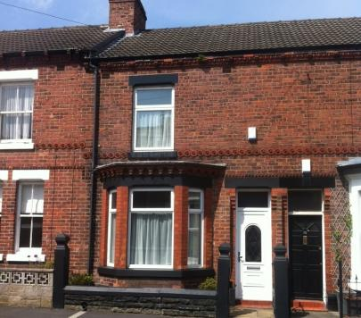 2 bedroom Unfurnished Terraced to rent on Cawley Street, Runcorn, Cheshire, WA7 by private landlord