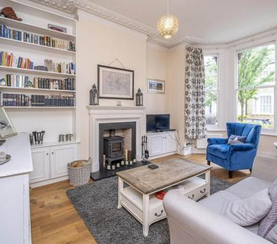 1 bedroom Unfurnished Flat to rent on Cromford Road, London, SW18 by private landlord
