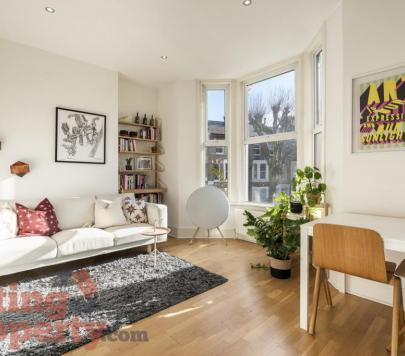 2 bedroom Furnished Apartment to rent on Bravington Road, London, W9 by private landlord